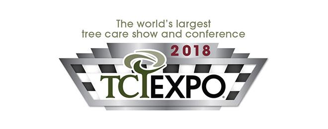 TCI EXPO 2018 Charlotte Carolina del Nord Stati Uniti