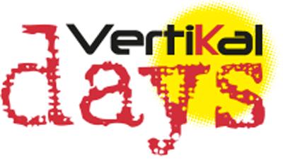 I ragni Easy Lift saranno ai Vertikal Days 2021!